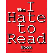 The I Hate to Read Book by Jimmy Huston, 9781970022100