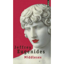 Middlesex by Jeffrey Eugenides, 9782020669610