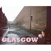 Glasgow by Raymond Depardon, 9782021303629