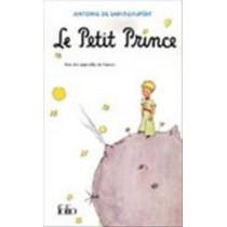 Le petit prince by Antoine de Saint-Exupery, 9782070408504