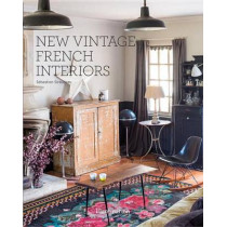 New Vintage French Interiors, 9782080202260