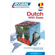 Dutch with Ease, 9782700505399