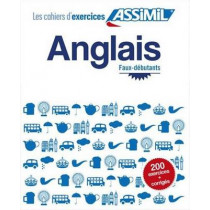 Anglais Cahier D'exercises by Helene Bauchart, 9782700505771