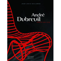 Andre Dubreuil by Jean-Louis Gaillemin, 9782915542004