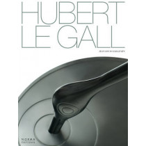 Hubert Le Gall by Jean-Louis Gaillemin, 9782915542509