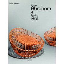 Abraham and Rol by Patrick Favardin, 9782915542905