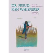 Dr. Freud, Fish Whisperer by Marion Muller-Colard, 9783035800074