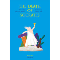 The Death of Socrates by Jean Paul Mongin, 9783037345443