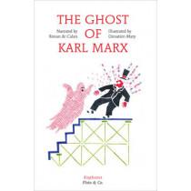 The Ghost of Karl Marx by Ronan de Calan, 9783037345450