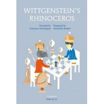 Wittgenstein's Rhinoceros by Francoise Armengaud, 9783037345474
