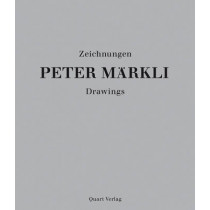 Peter Markli: Drawings by Fabio Don, 9783037611234