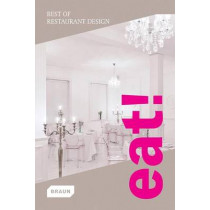 Eat! Best of Restaurant Design, 9783037681282
