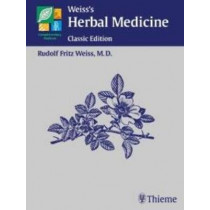 Weiss's Herbal Medicine: Classic Edition by R. F. Weiss, 9783131293817