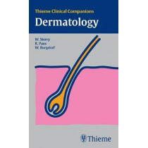 Thieme Clinical Companions Dermatology by Wolfram Sterry, 9783131359117