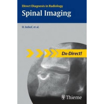 Spinal Imaging: Direct Diagnosis in Radiology by Herwig Imhof, 9783131440716