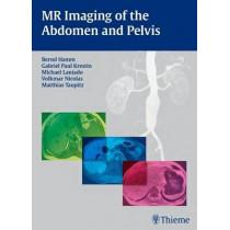 MR Imaging of the Abdomen and Pelvis by Bernd Hamm, 9783131455918