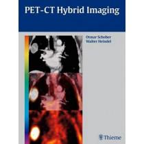 PET-CT Hybrid Imaging by Otmar Schober, 9783131488619