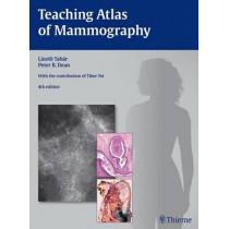 Teaching Atlas of Mammography by Laszlo Tabar, 9783136408049