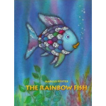 Rainbow Fish by Marcus Pfister, 9783314015441