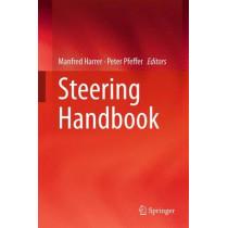 Steering Handbook: 2016 by Manfred Harrer, 9783319054483
