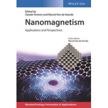 Nanomagnetism: Applications and Perspectives by Claude Fermon, 9783527339853