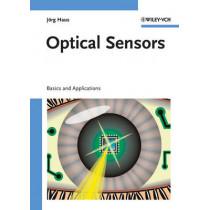 Optical Sensors: Basics and Applications by Jorg Haus, 9783527408603