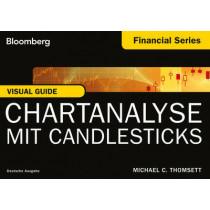 Visual Guide: Chartanalyse mit Candlesticks by Michael C. Thomsett, 9783527507191