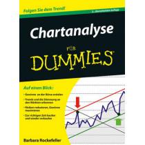Chartanalyse fur Dummies by Barbara Rockefeller, 9783527711734