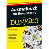 Ausmalbuch fur Erwachsene fur Dummies by Consumer Dummies, 9783527711833