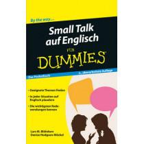 Small Talk auf Englisch fur Dummies by Lars M. Blohdorn, 9783527713158