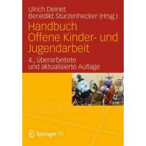 Handbuch Offene Kinder- Und Jugendarbeit by Ulrich Deinet, 9783531175201