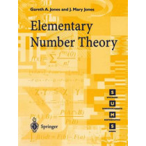 Elementary Number Theory by Gareth A. Jones, 9783540761976