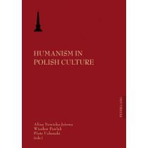 Humanism in Polish Culture by Wieslaw Pawlak, 9783631619117