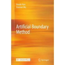 Artificial Boundary Method by Houde Han, 9783642354632