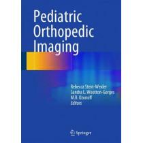 Pediatric Orthopedic Imaging by Rebecca Stein-Wexler, 9783642453809
