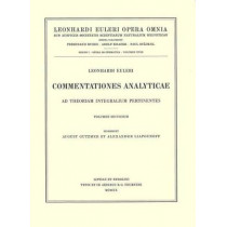 Commentationes geometricae 3rd part by Andreas Speiser, 9783764314286