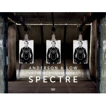 Anderson & Low: On the Set of James Bond's Spectre by Sam Mendes, 9783775741989