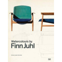 Watercolours by Finn Juhl by Anne-Louise Sommer, 9783775742092