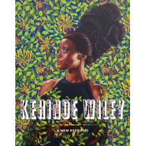 Kehinde Wiley: A New Republic by Eugenie Tsai, 9783791354309