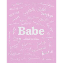 Babe by Petra Collins, 9783791381039