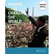 Photos That Changed the World by Peter Stepan, 9783791382371