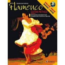 Flamenco Guitar Method, Volume 2: For Teaching and Private Study Standard Music Notation & Tablature by Gerhard Graf-Martinez, 9783795757694