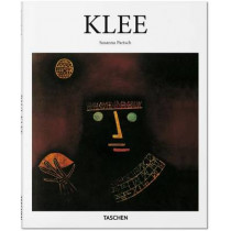 Klee by Susanna Partsch, 9783836501101