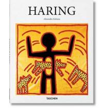 Haring by Alexandra Kolossa, 9783836530491