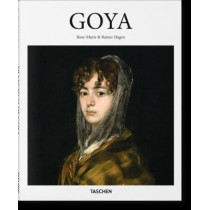 Goya by Rainer & Rose-Marie Hagen, 9783836532686