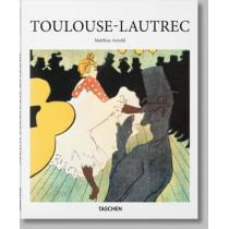 Toulouse-Lautrec by Matthias Arnold, 9783836534901