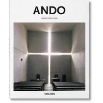 Ando by Masao Furuyama, 9783836535496
