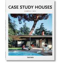 Case Study Houses by Elizabeth A. T. Smith, 9783836535601