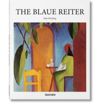The Blaue Reiter by Hajo Duchting, 9783836537049