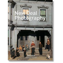 New Deal Photography. USA 1935-1943 by Peter Walther, 9783836537117